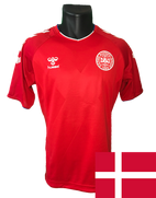 Denmark 2018/19