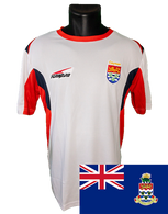 Cayman Islands 2014/15