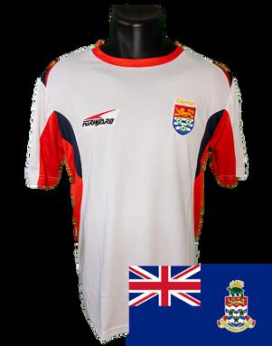 Cayman Islands 2014/15