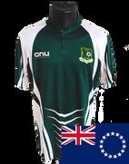 Cook Islands 2015/20