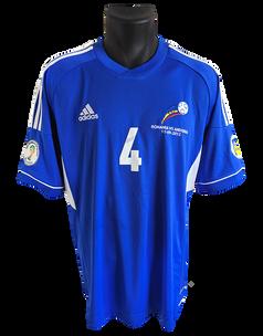 Andorra 2012/13 Matchprepared Óscar Sonejee