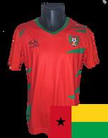 Guinea-Bissau 2017/19