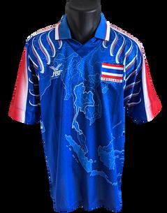 1998 (Tiger Cup) Away