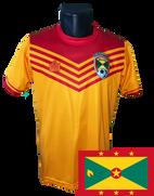 Grenada 2015/18
