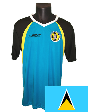 St. Lucia 2014/15
