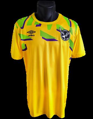 Namibia 2019/20 Goalkeeper