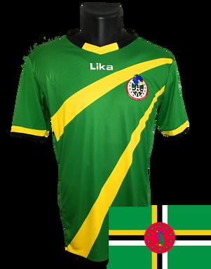 Dominica 2014/19