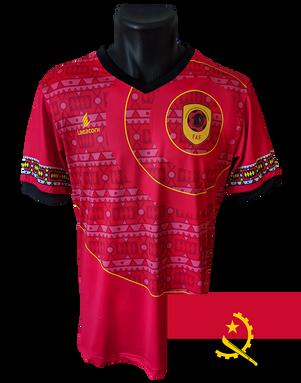 Angola 2019/20