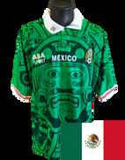 Mexico 1996/98