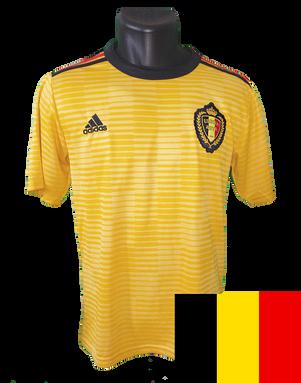 Belgium 2018/19