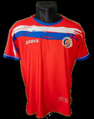 Costa Rica 2006/07