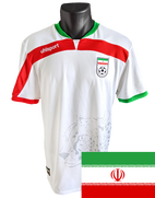 Iran 2014/16