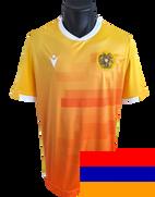 Armenia 2020/22