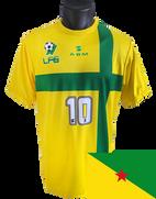French Guiana² MP 2016