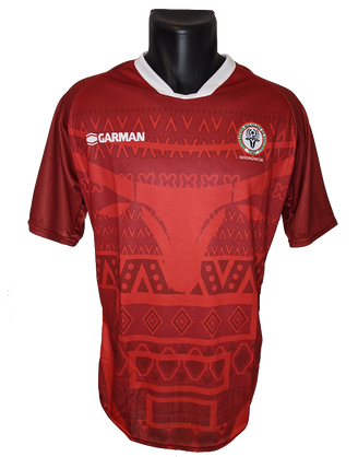 Madagascar 2019/20 Away