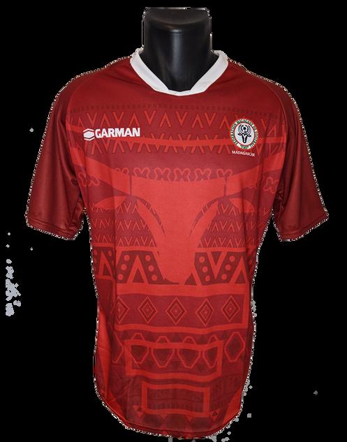 Madagascar 2019/20 Away