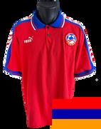 Armenia 1996/97