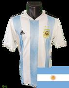 Argentina 2017/18