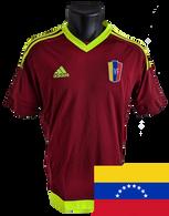 Venezuela 2016/17