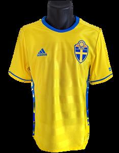 Sweden 2016/18 Home