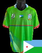 Djibouti 2019/21
