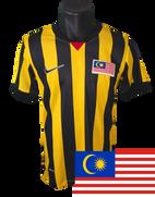 Malaysia 2014/15