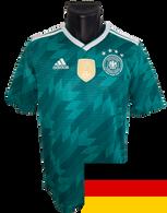 Germany 2018/19 Away