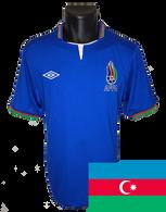 Azerbaijan 2012/14