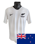 New Zealand 2018/19