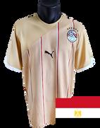 Egypt 2010/11