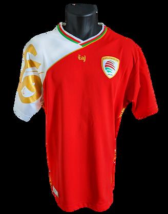 Oman 2012/13 Home