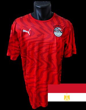 Egypt 2019/20