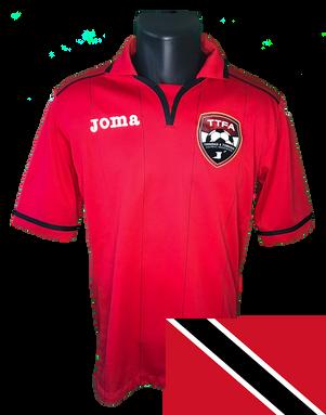 Trinidad & Tobago 2014/15