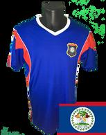 Belize 2019/20