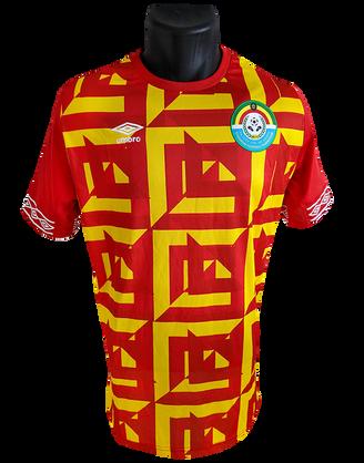 Ethiopia 2019/20 Goalkeeper/