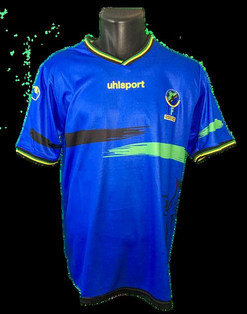 Tanzania 2019/20 Home
