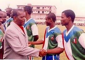 Equatorial Guinea 🇬🇶  (All shirts)