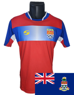 Cayman Islands 2018/19