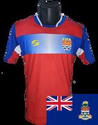 Cayman Islands 2018/19