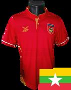 Myanmar 2015/16