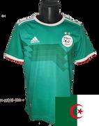 Algeria 2019/20