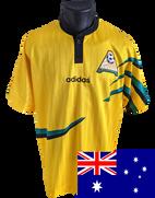 Australia 1996/97
