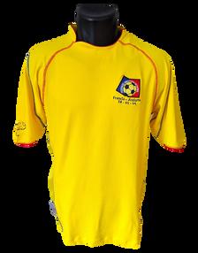 Andorra 10th Anniversary Shirt (Matchprepared)