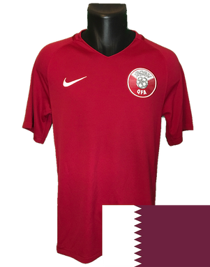 Qatar 2018/19