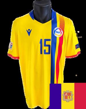Andorra MW Moi San Nicolás