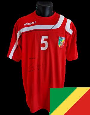 Congo (Republic) MW Maël Lepicier
