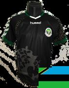 Zanzibar⁴ 2011
