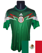 Mexico 2013/14