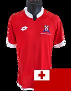 Tonga 2018/20