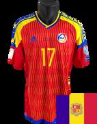 Andorra MW Victor Moreira